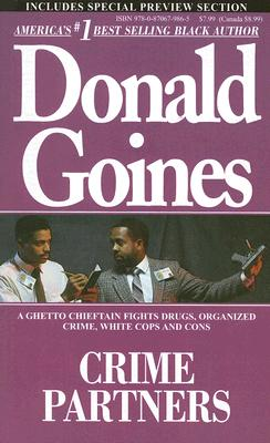 Crime Partners By Goines, Donald